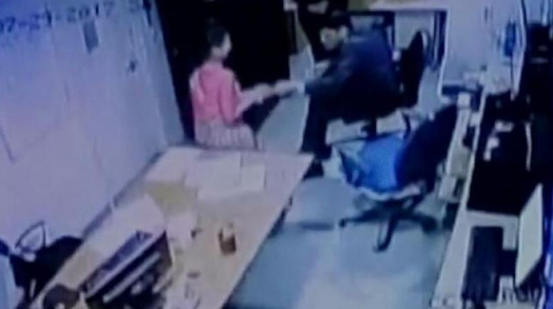 Delhi Aerocity hotel employee molested by security staff, fired for complaining