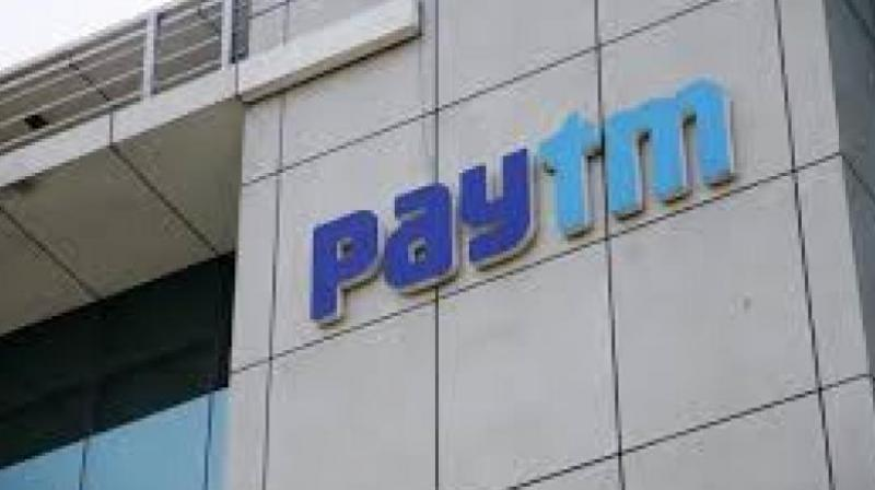 After this investment, SoftBank along with long-time investor Alibaba group will be a a major shareholder in the company and will take a seat on the Paytm board.