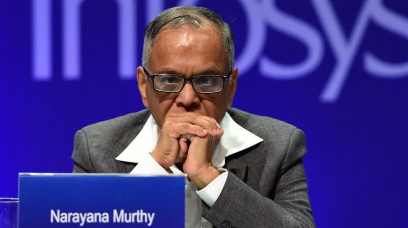 Infosys successor: Investors want Nandan Nilekani to return, join board