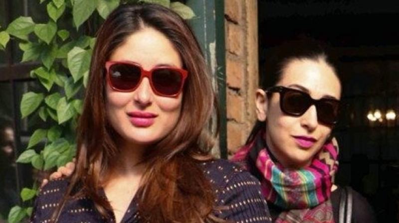 Kareena Kapoor Khan REACTS to Priyanka Chopra's comments on baby Taimur's lips!