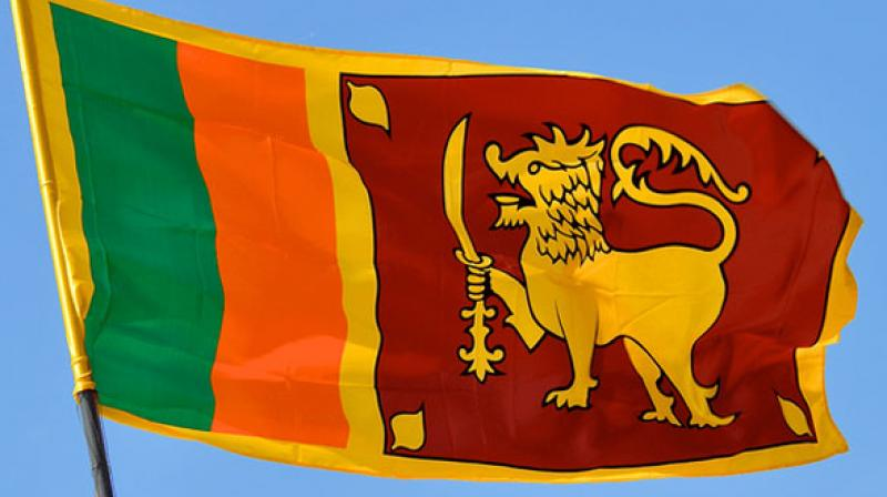International warrant issued to arrest Lanka\'s ex-diplomat to Russia