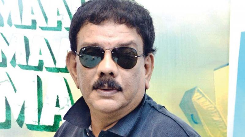 Priyadarshan All Set To Remake Maheshinte Prathikaaram In Tamil!