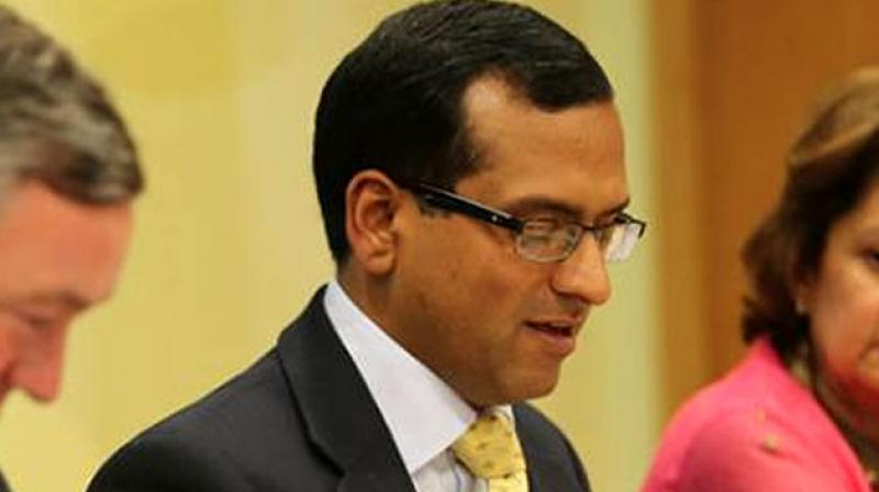 Congress slams BJP over 'conflict of interest' report on Ajit Doval's son