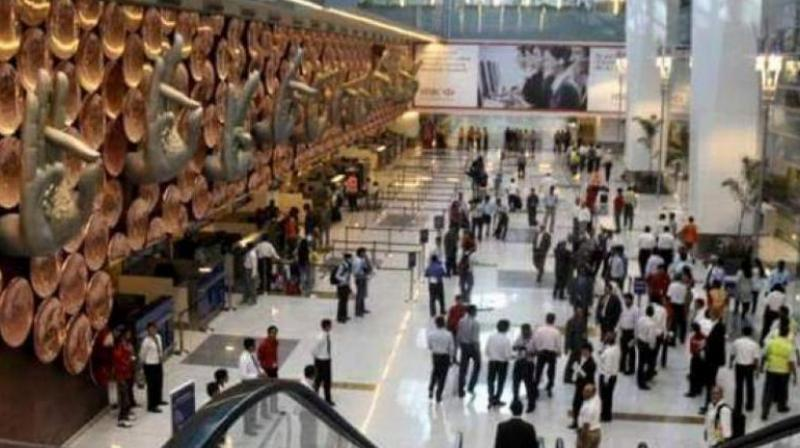 Delhi: 13 flights diverted from IGI Airport due to 'VIP movement'