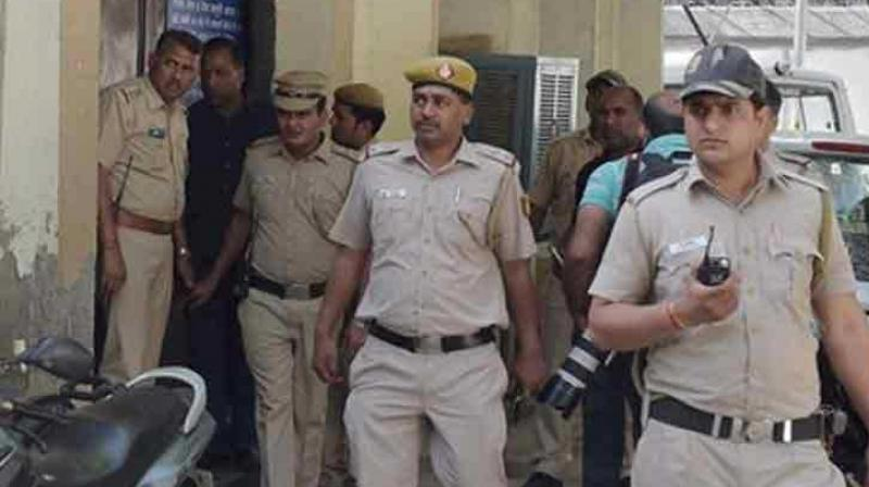 Delhi realtor claims killing business partner, wife, 4 kids