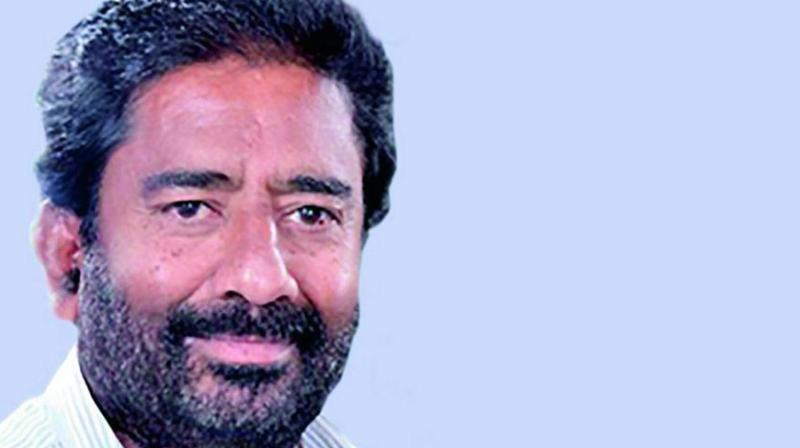 Air India cancels Gaikwad's ticket again