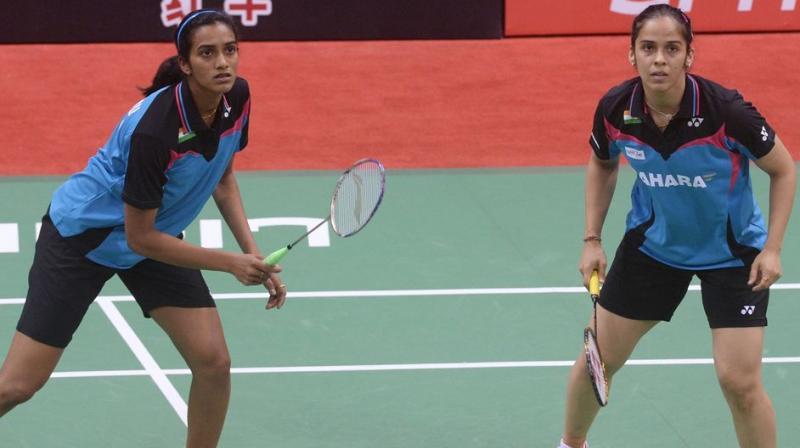 Saina Nehwal Loses on Comeback; PV Sindhu Wins in China