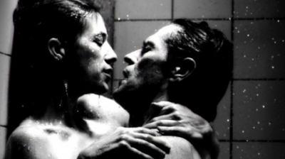 Men Having Sex In Shower
