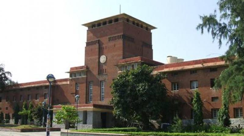 IISc Bangalore wins top spots in HRD Ministry's NIRF rankings
