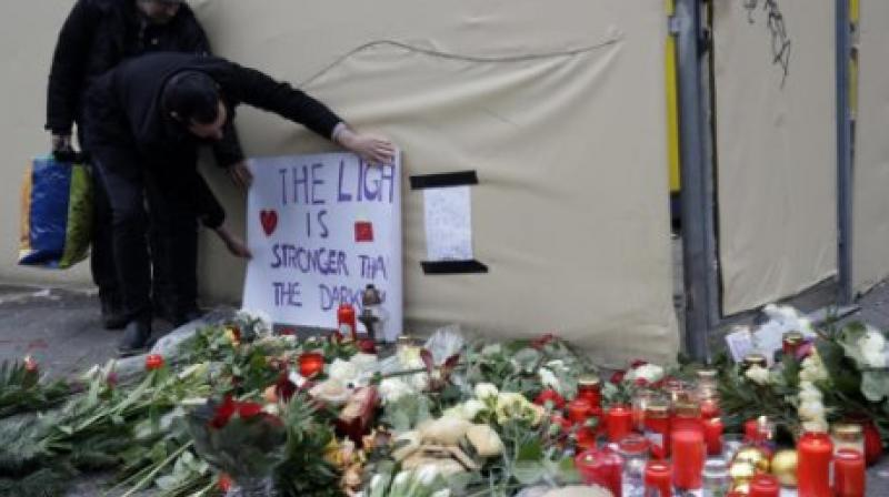 Tunisian suspected of killing 12 at Christmas Market 'shot dead in Milan'