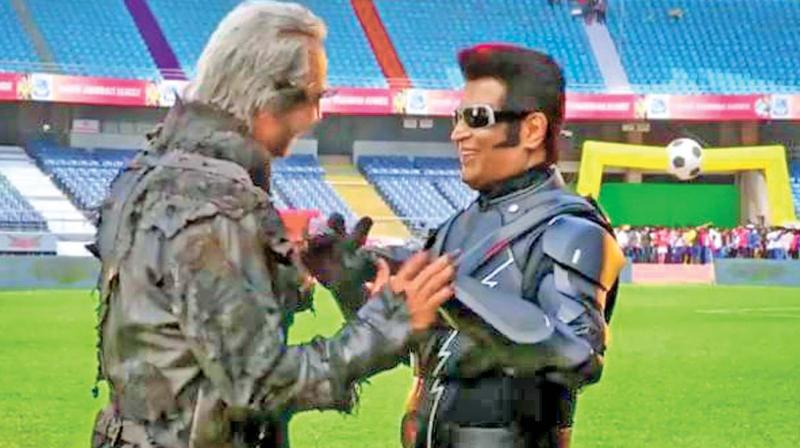 Rajinikanth's 2.0: Uncertainty looms over release date of Akshay Kumar's flick