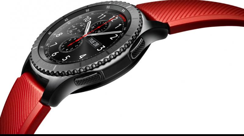 Samsung to launch Gear Sport wearable during IFA