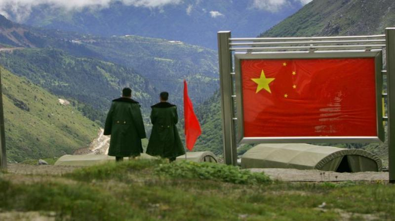 Chinese forces entered Indian territory amid border standoff, say reports
