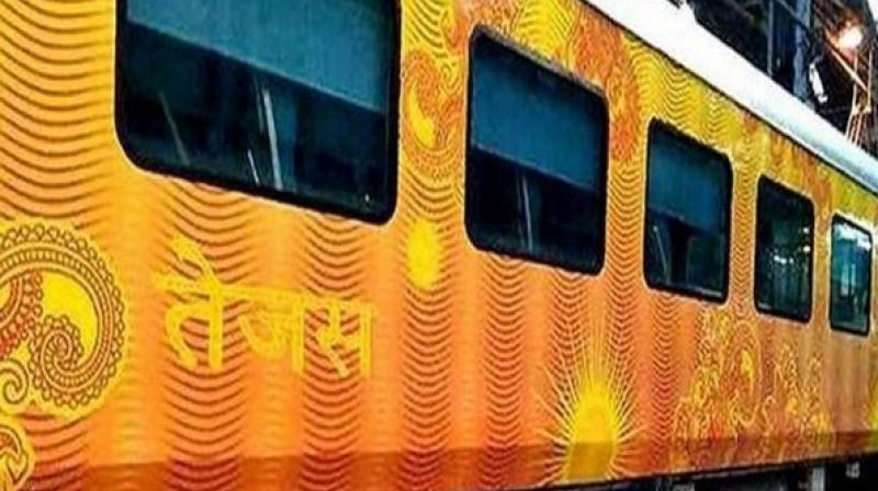 Tejas Express set to make journey from Mumbai to Goa
