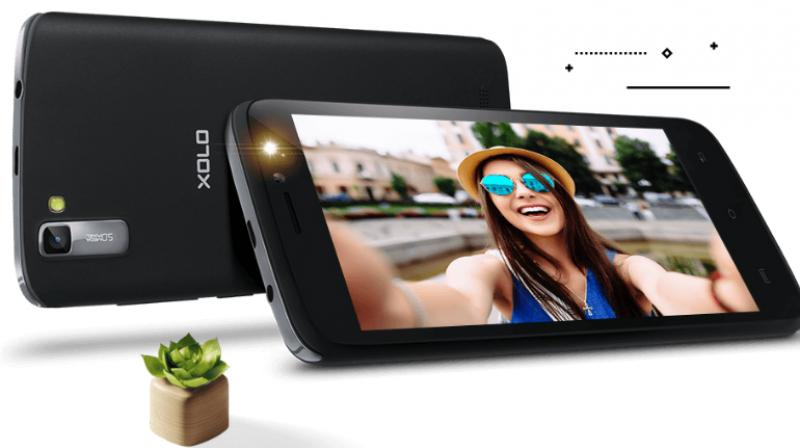 Xolo launches its Era 2 with 4G VoLTE support at Rs 4,499.