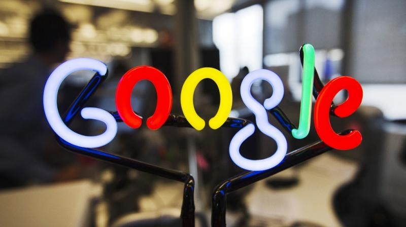 Google said it has provided hundreds of thousands of records in an attempt to comply with the Labour Department's requests.