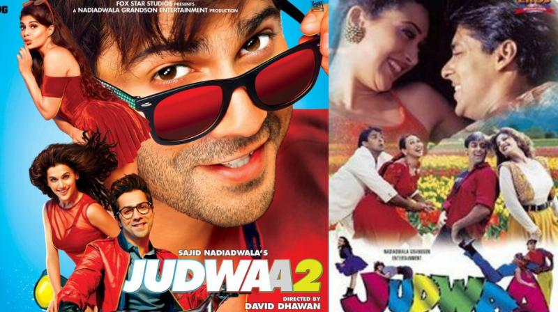 Judwaa 2 26th Day Box Office Collection