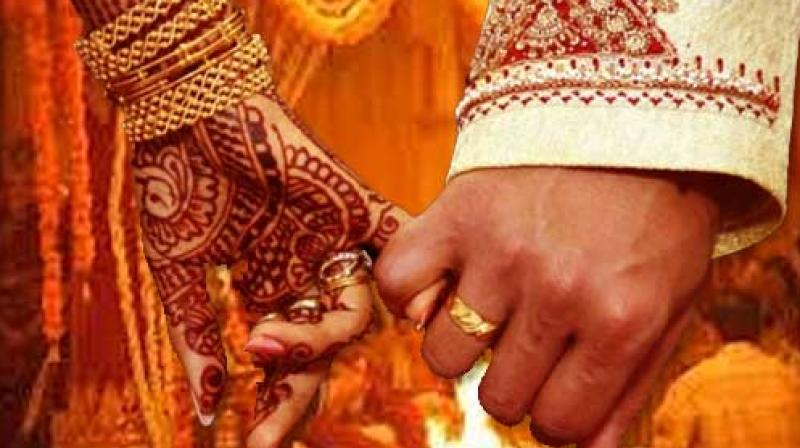 essay on marriage ceremony in india Kaushal and rajni, 5, participate in the marriage ceremony after 4 am three young sisters radha, 15 despite legislation forbidding child marriage in india.