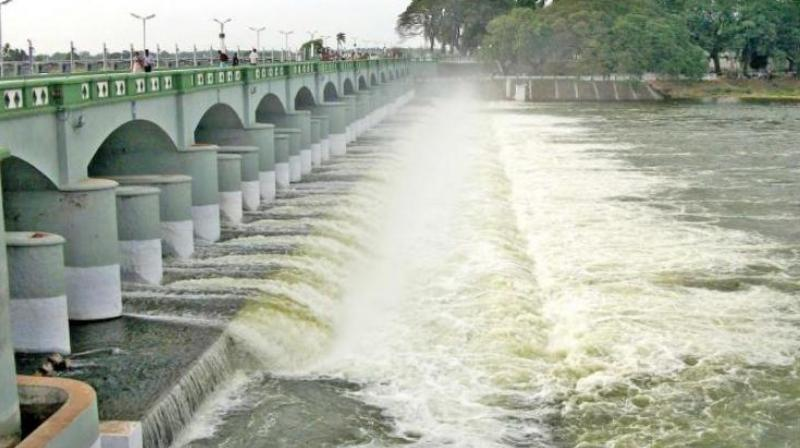 SC reserves order on Cauvery river water-sharing dispute