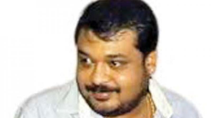 Sunil Bose