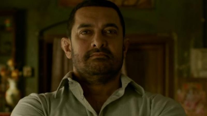Revelation: Dangal is yet to cross 2000 crores worldwide!