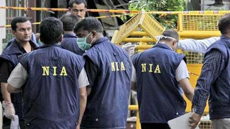 NIA summons independent JK MLA for questioning in terror funding case