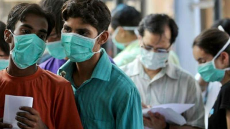 3 more die of swine flu in city, district