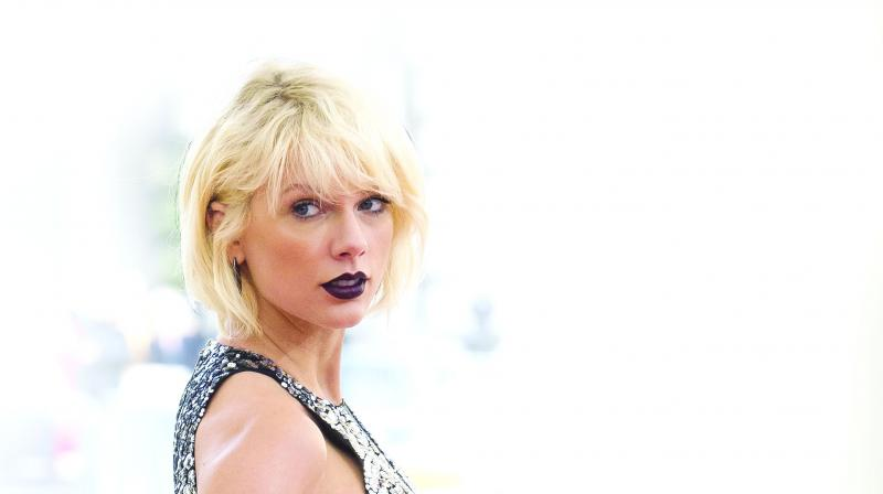 Taylor Swift breaks her music hiatus with revenge song and music video