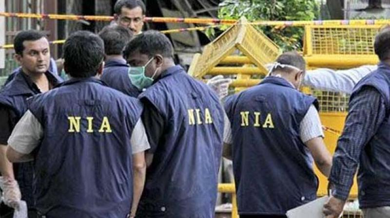 JMB leader Musa planned attack on Kolkata's Mother House, says India's NIA