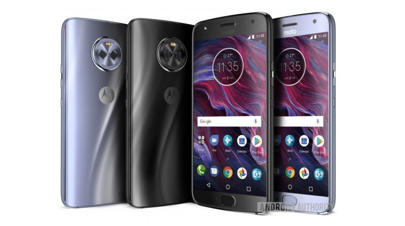 Moto X4 press renders and complete specs hit the web