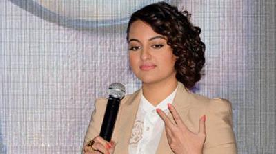 Sonakshi Sinha's bond with Priyanka Chopra