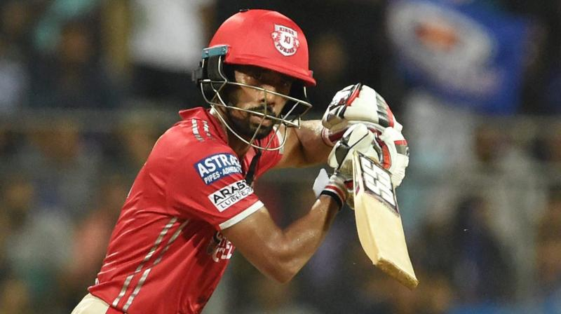IPL 2017: Virender Sehwag Criticised Glenn Maxwell After KXIP's Poor Performance