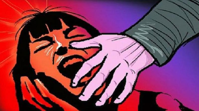 Image result for Three-year-old raped, murdered in Belagavi village by an uncle