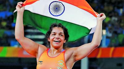 Asian Wrestling Championships: Sakshi Malik to lead home challenge