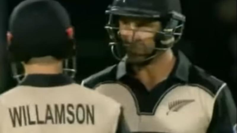 Highlights: Blackcaps make hard work of first T20 win over Bangladesh
