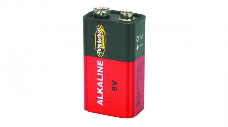 The battery could be used without any worries in areas like aviation, where aeroplanes need a cheaper as well as safer power source.(Representational Image)