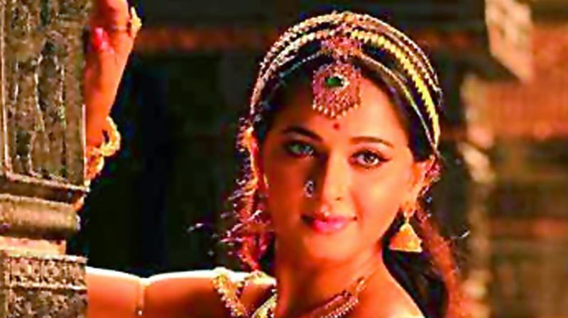 Anushka had also signed a Tamil film and she felt that the dates would clash with that of Sahoo.