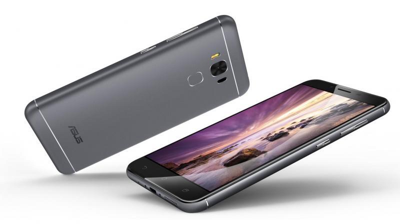 Asus Zenfone 3 Max (ZC553KL) Review, Spesifikasi, dan Harga