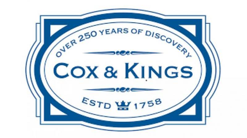 Cox and kings forex exchange