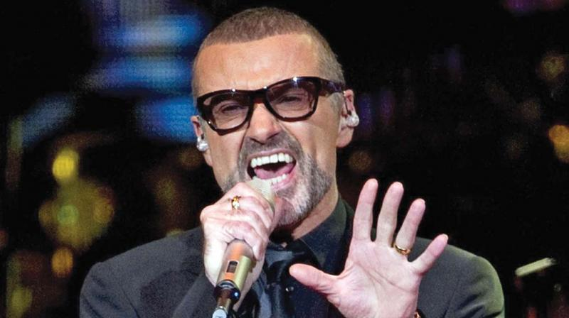 Initial autopsy finds singer's cause of death 'inconclusive — George Michael