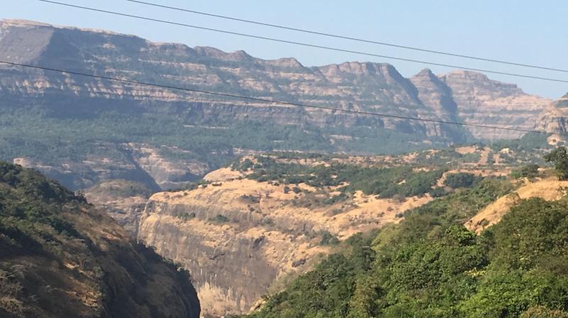 Deccan Plateau - Wikipedia