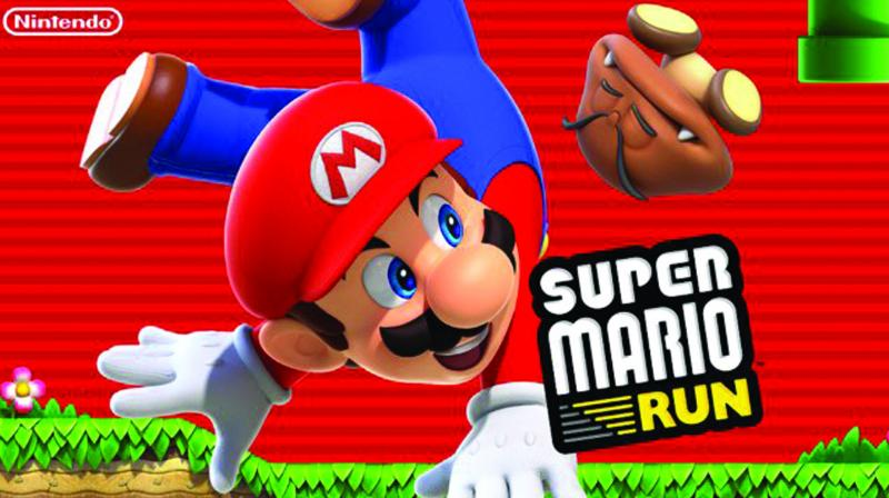 Nintendo's Super Mario Run to Debut on Android in March