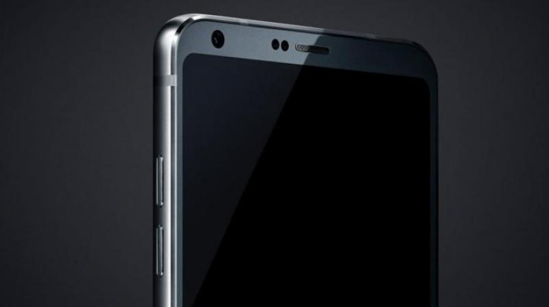 Unlike, the LG G6 smartphone, the Galaxy S8 will not include a dual-camera setup on the back.