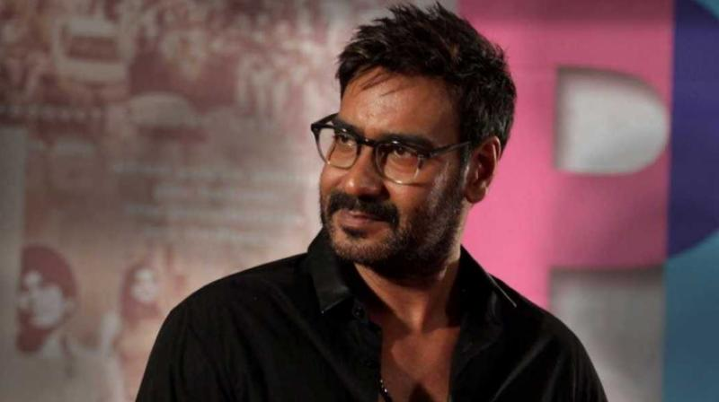 After Kapil Sharma's No-Show, Ajay Devgn Will Ask Him Why