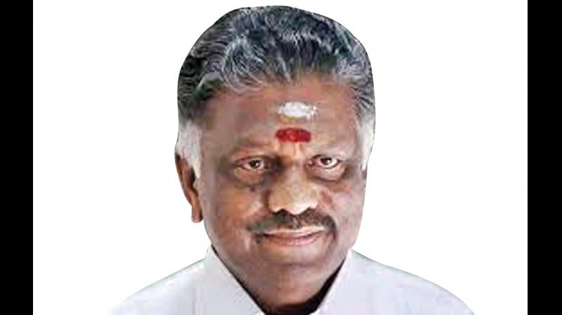 TN CM Palanisamy To Finally Speak Out Publicly Against Sasikala?