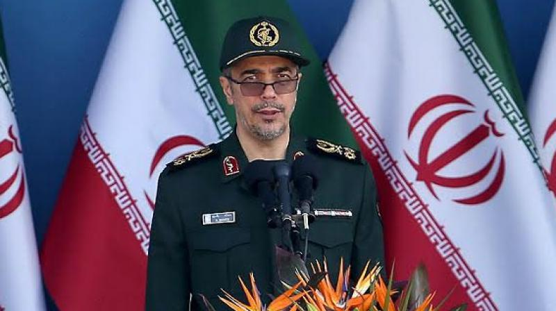Iran warns Pakistan over militant safe havens