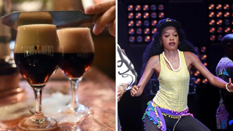 Cheers as Belgian beer is added to Unesco cultural heritage list