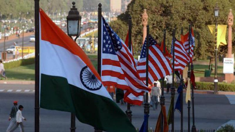 India raises concern over recent attacks with US