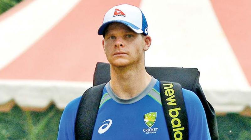 Smith warns India have weapons other than spin