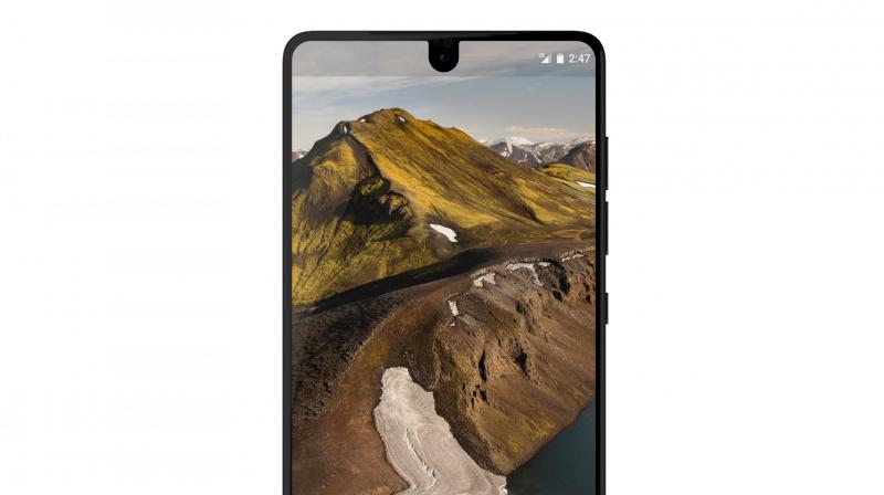 Essential Phone will get Android OS updates for 2 years: Andy Rubin
